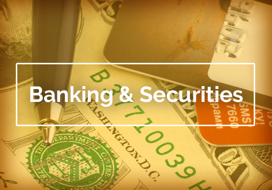 Banking and Securities