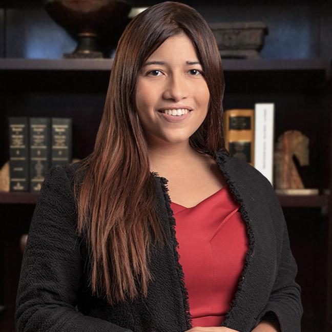 Valerie Barrios