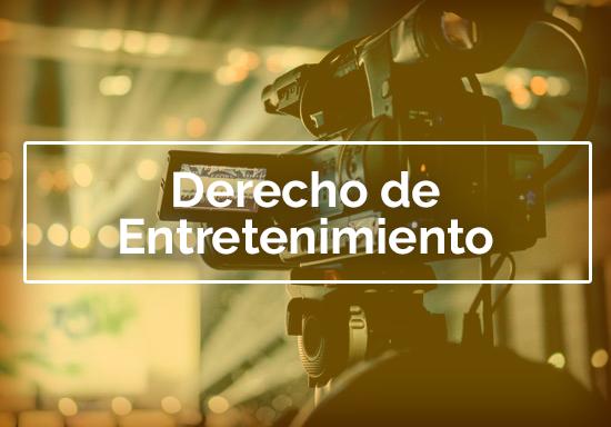 Derecho de Entretenimiento