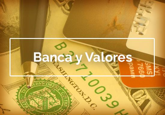 Banca y Valores